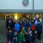 Besuch im Loichinger Rathaus